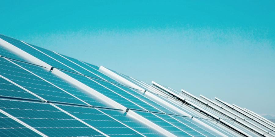 産業用太陽光発電設備工事